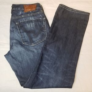 Citizens of Humanity Sid Straight Fit Men's Jeans